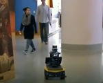 Seven Dreamers ra mắt robot gấp quần áo Laundroid - ảnh 1