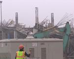 Nhiều lao động còn thờ ơ với an toàn lao động tại công trình - ảnh 1