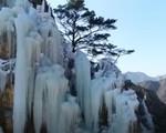 Lễ hội điêu khắc trên băng tại Nga - ảnh 5