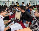 Từ năm 2018, Đại học Quốc gia TP.HCM triển khai kỳ thi đánh giá năng lực