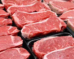 Việt Nam chi nửa tỷ USD nhập thịt trâu bò