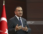 Thổ Nhĩ Kỳ tiếp tục gia hạn tình trạng khẩn cấp thêm 3 tháng