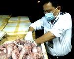 Sản xuất, buôn bán thực phẩm bẩn có thể bị phạt tù tới 20 năm