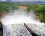 Thủy điện Bắc Mê bất ngờ xả lũ gây hại cho nhiều nhà dân