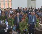 Xét xử Trịnh Xuân Thanh và đồng phạm trong vụ tham ô tại Công ty PVP Land - ảnh 2