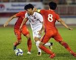 TRỰC TIẾP BÓNG ĐÁ U23 Hàn Quốc 0-0 U23 Việt Nam: Hiệp 1