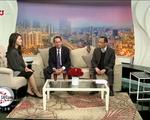 Café sáng với VTV3: Những ý kiến về việc tăng thuế VAT