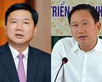 Phiên tòa xét xử Trịnh Xuân Thanh và đồng phạm: 22 bị cáo ra hầu tòa - ảnh 3