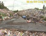Nan giải bài toán xử lý rác thải vùng ĐBSCL