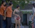 Những cô gái trong thành phố - Tập 8: Lâm đồ tể (Công Lý) chính thức xuất hiện