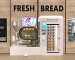 Trải nghiệm máy làm bánh mì tự động tại CES 2019