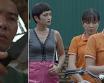 Những cô gái trong thành phố - Tập 8: Lâm đồ tể khiến cả xóm trọ khiếp sợ, Ly chanh chua gây hấn