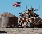 Mỹ bắt đầu rút trang thiết bị quân sự khỏi Syria