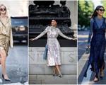 Áo nỉ oversize dẫn đầu tìm kiếm về thời trang 2018 - ảnh 1