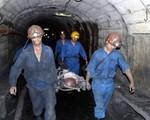 2 công nhân thiệt mạng do sập hầm mỏ than