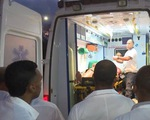 Tai nạn xe bus tại Cuba, 40 người thương vong