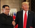 Hội nghị thượng đỉnh Mỹ - Triều lần 2 diễn ra tại Hà Nội