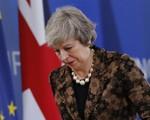 Hạ viện Anh bác bỏ thỏa thuận Brexit