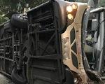 Hong Kong (Trung Quốc): Tai nạn xe bus nghiêm trọng khiến 17 người thương vong