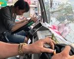 TP.HCM tăng cường kiểm tra tài xế lái xe container