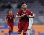 VIDEO: Quang Hải sút phạt trực tiếp ghi bàn đẹp mắt vào lưới ĐT Yemen, mở tỉ số cho ĐT Việt Nam