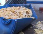 Thừa Thiên Huế: Phát hiện nhiều cơ sở chế biến thực phẩm 'bẩn'