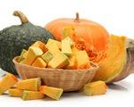 Các món ăn chữa bệnh hen suyễn viêm phế quản