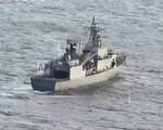 Căng thẳng giữa Hàn Quốc và Nhật Bản xung quanh sự cố radar