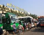 Bến xe Miền Đông còn hơn 81.000 vé xe Tết