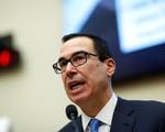 Mỹ cân nhắc gỡ bỏ thuế với Trung Quốc