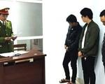 Đà Nẵng: Bắt 3 thanh niên lừa đảo 400.000 game thủ chiếm đoạt gần 1 tỷ đồng