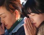 Phong tục đi lễ chùa đầu năm mới tại Nhật Bản