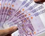 ECB sắp ngừng phát hành đồng 500 EUR