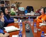 Chuẩn bị Tuần văn hóa Việt Nam tại Mông Cổ
