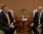 Mỹ - Israel tiếp tục hợp tác về vấn đề Syria và Iran