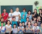 JICA triển khai nhiều dự án hỗ trợ học sinh tiểu học tại Hải Phòng