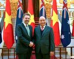 """""""Việt Nam là đối tác quan trọng của Australia trong khu vực"""" - ảnh 1"""