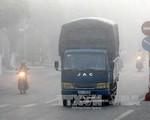 Mưa ẩm ở miền Trung giảm nhanh cả về diện và lượng