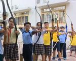 Đưa thể thao vào chương trình ngoại khóa, tạo điểm sáng thể thao học đường
