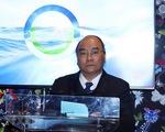 """""""Việt Nam sẽ chung tay cùng cộng đồng quốc tế hành động vì đại dương không rác thải nhựa"""""""