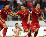 """Giành á quân King's Cup 2019, ĐT Việt Nam """"né"""" 7 đội mạnh ở vòng loại World Cup 2022"""