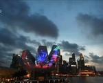 Lễ hội ánh sáng ở Singapore