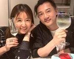 Lâm Tâm Như đón tuổi 43 bên gia đình và bạn thân Tô Hữu Bằng