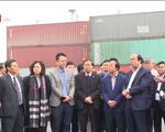 Tháo gỡ tình trạng tồn đọng container nhập khẩu phế liệu làm nguyên liệu sản xuất tại các cảng