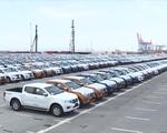 10 năm sau khi CPTPP có hiệu lực mới xóa bỏ thuế nhập khẩu ô tô