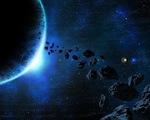 Nghiên cứu: Khả năng loài người bị hủy diệt bởi thiên thạch là 'cực kỳ thấp'