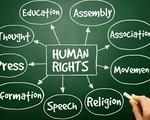 Việt Nam - Điển hình quốc tế về thực thi quyền con người