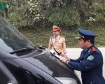 Lào Cai phát hiện hàng loạt trường hợp tài xế 'dính' ma túy