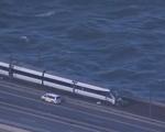 Tai nạn tàu hỏa ở Đan Mạch, 16 người thương vong