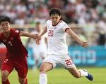"""Sau Asian Cup 2019, sao Iran 2 lần sút tung lưới ĐT Việt Nam """"đắt hàng"""""""